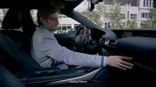 Lexus App Suite