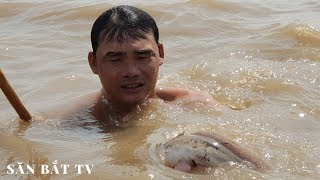 Pedal the Fishy Fish Caves to Make Money Million | Hunting Catching TV