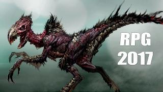 TOP 10: Ожидаемые RPG 2017 года