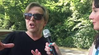 Johnny Hates Jazz interview at Chilfest 2018