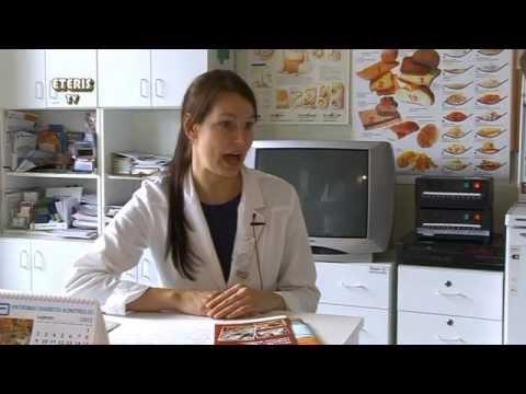Maisto produktai draudžiami diabetikams