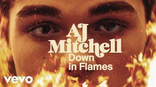 "AJ Mitchell - ""Down in Flames"" (Live) | Vevo LIFT"
