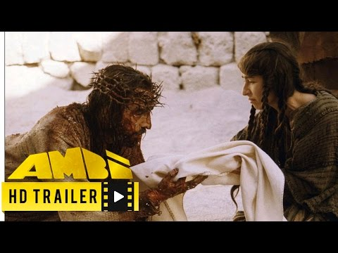 The Passion of the Christ Definitive Edition DVD Set movie- trailer