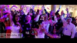 MixMobileDJ compilaţie nuntă 2015
