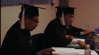 Examen Profesional Doctorado en administración