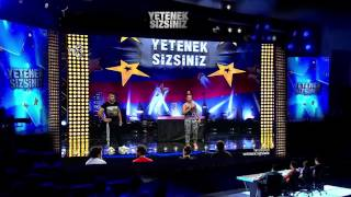 Acun abi napıyon - Yetenek Sizsiniz Türkiye 9 Kasım 2014