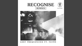 Recognise (Deluxe Mix)