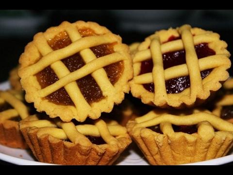 Video Resep dan Cara Membuat Kue Pie Keranjang Enak dan Mudah ala Zasanah
