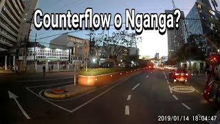 Counterflow O Nganga? 3rd Alarm Maceda (14 January 2019)