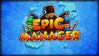 Clip of Epic Manager