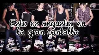 5 Seconds of Summer - Heartache On The Big Screen ||Traducida al Español||