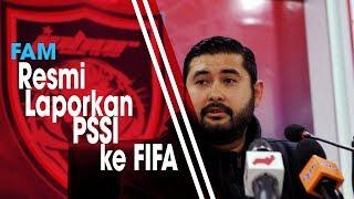 Buntut Kericuhan Suporter di Laga Timnas Indonesia Vs Malaysia, FAM Resmi Laporkan PSSI ke FIFA