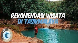 10 Rekomendasi Wisata di Tasikmalaya yang Hits dengan Pemandangan Mengagumkan