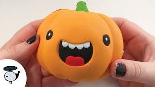 Halloween Squishies from Amazon!