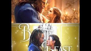 Beauty and the Beast Dance 2017 | @Willdabeast__ & @JanelleGinestra | John Legend & Ariana Grande