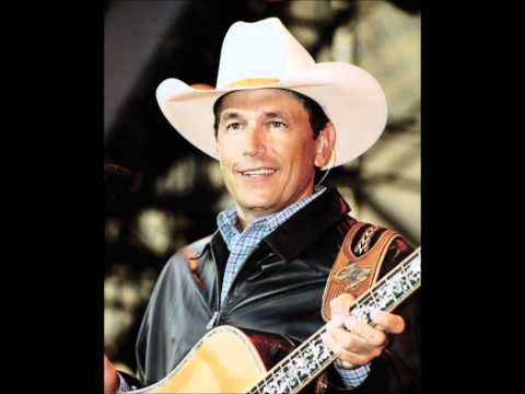 George Strait - The Cowboy Rides Away