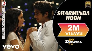 Sharminda hoon