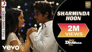 Sharminda Hoon - Ekk Deewana Tha | Prateik Babar | Amy Jackson