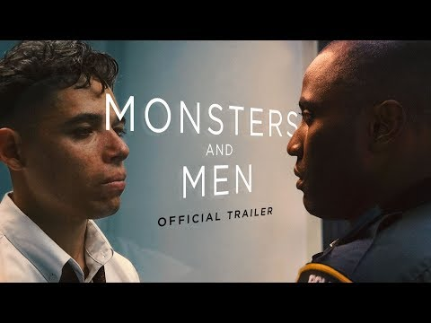 Movie Trailer: Monsters and Men (0)