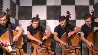 Bohemian Rhapsody - Double Bass Solo