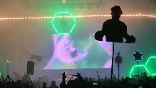 Above & Beyond - Peace Of Mind feat. Zoë Johnston @ Los Angeles Convention Center