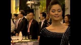 Reportage de Ao Dai de femme Vietnamienne Asiatique, Agence matrimoniale asiatique, rencontre