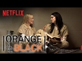 Orange Is The New Black - Season 3 - Featurette.