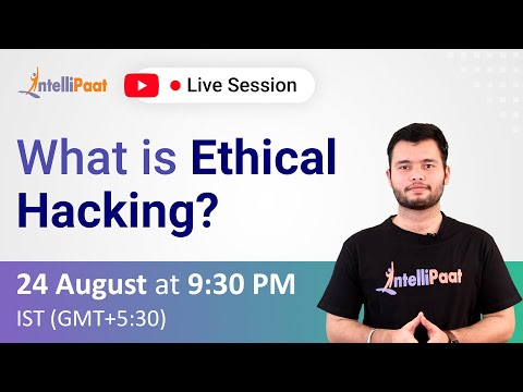 What is Ethical Hacking | Ethical Hacking Course for FREE ...