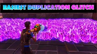 duplication glitch fortnite battle royale - TH-Clip