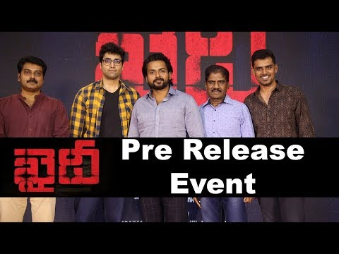 khaidi-movie-pre-release-event
