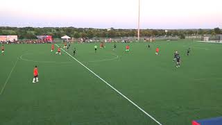 Miners FC '04 vs. DC Galaxy (MS)  Highlights Game 1 2019 Presidents Cup
