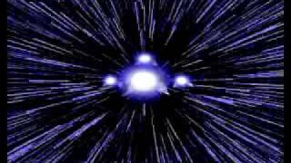 Star Fox 64 - Meteo: hyper jump to Katina (Lylat Wars)
