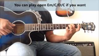 Asaar - Guitar Lesson