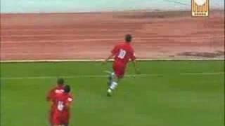 Al Ittihad - Olympiakos 1-1