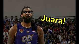 BTN CLS Knights Vs Singapore Slingers [G5] - Full Game Highlights | May 15, 2019 | ABL Finals 2019