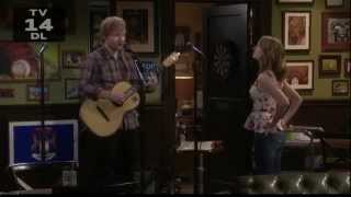 Ed Sheeran- Hit Me Baby One More Time [Undateable]