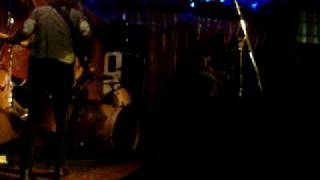 Fall of Troy  - the Circus That Has Brought Us Back to These Nights - House Cafe (March 6th 2010)