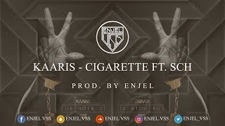 Kaaris   Cigarette Ft. SCH (Instru) [ Prod. By Enjel ]