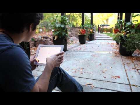 Video of Sphero Multi Drive