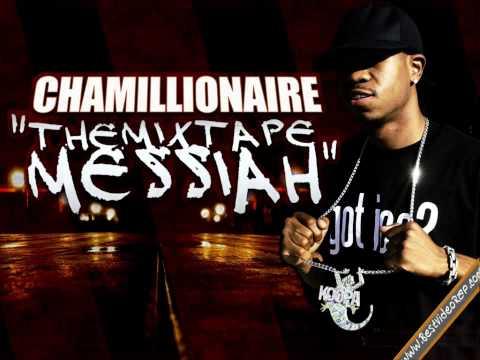 Chamillionaire Live in Patterson April 14,2012
