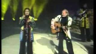 """""""Песнярам 25 лет"""" Концерт на Славянском базаре 1994"""