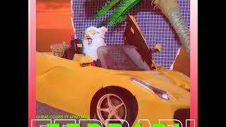 Ferrari - Cheat Codes ft. Afrojack (Audio Oficial)