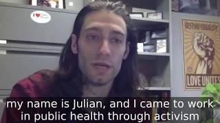 Julian Drix