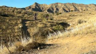 A great overview of the 18 Rd. trails in Fruita.