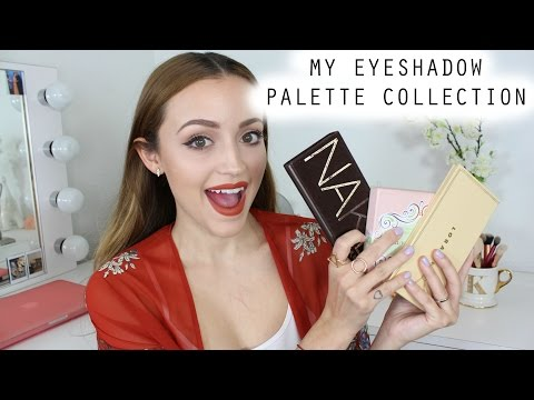 Natural At Night Eyeshadow Palette by Too Faced #2