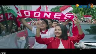 What If Presiden Jokowi Dodo Had An Ultraman Nexus Opening