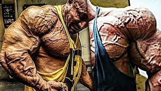 TOP 3 Most Vascular Bodybuilders   World's Lowest Body Fat 2 %