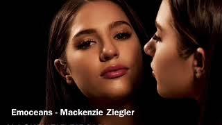 Emoceans   Mackenzie Ziegler ( Phases 2018 ) Audio Song