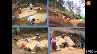 Боснийские пирамиды  Лекция С Османагича  Часть 3 1 1