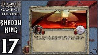 CK2: Game of Thrones - Shadow King #17 - Legacy of Topbog Spoff